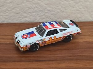 1978 Cup Champion #11 Cale Yarbrough First National City 1/64 NASCAR Diecast