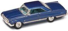 Mercury Marauder 1964 Blue 1:43 Model LUCKY DIE CAST