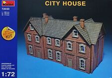MINIART #72030 City House für Diorama in 1:72