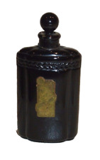 Rare Antique D'Ouchy Simoun 1928 Perfume Bottle - Extremely Rare!