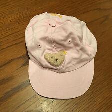 Steiff Mädchen-Hüte & -Mützen aus 100% Baumwolle