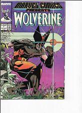 Marvel Comics Presents  #1 NM
