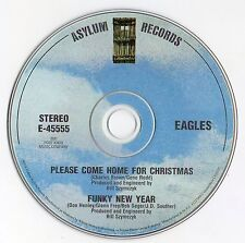 "THE EAGLES ""PLEASE COME BACK FOR CHRISTMAS"" MINI-LP BONUS CD SINGLE NOT FOR SALE"