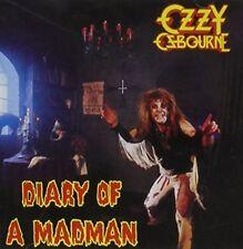 Diary Of A Madman - Ozzy Osbourne (2015, CD NUEVO)