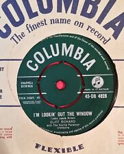 45rpm single - Cliff Richard - I'm Lookin' Out The Window/Do You Want To Dance