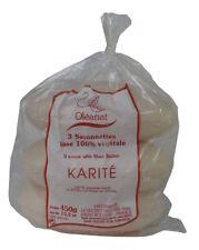 Hidratantes corporales manteca de karité