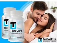 2x TESTO ULTRA NATURAL (120 Capsules) TESTOSTERONE