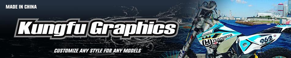 Kungfu Graphics