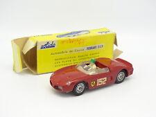 Solido 1/43 - Ferrari 2.5L N°152 Ref 129