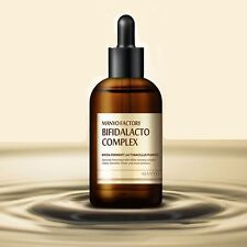 Manyo Factory Bifida Ferment Complex Highly Concentrated Ampoule 1.75oz by Korea