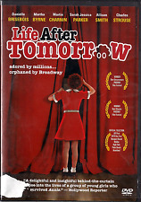 "Life After Tomorrow, DVD, What happened to the girls who starred as ""ANNIE"""