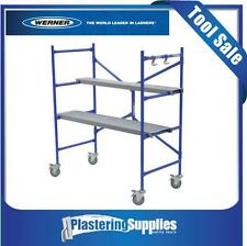 Werner Mobile Work Platform MWP-48AZ  Scaffold