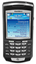 RETRO BLACKBERRY 7100X RARE MOBILE PHONE-UNLOCKED WITH NEW CHARGAR AND WARRANTY.