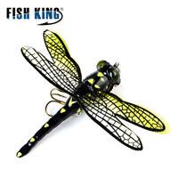 la pêche à la mouche de leurre. bionic appât hameçon triple des mouches insecte