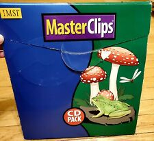 IMSI Master Clips Cd Pack Of 28 For Windows Clip Art
