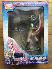 Moka Akashiya Rosario Vampire Figure Toy Doll 1/8 Shueisha Collectible new