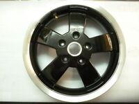 Vespa GTS 300 Felge 12 Zoll vorne/hinten  NEU unbenutzt Original
