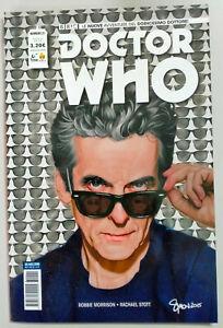 Doctor Who Le nuove avventure del dodicesimo dottoreVol. 21 Fumetto N