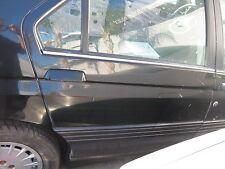 ALFA ROMEO 164 right  REAR DOOR GLASS  fits alfa romeo 164