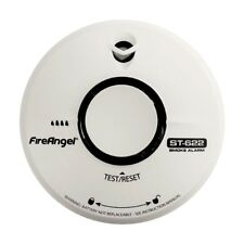 10 Year Thermally Enhanced Optical Smoke Alarm - FireAngel ST-622