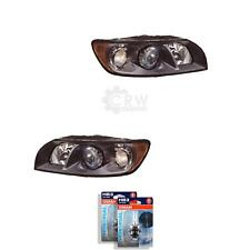 Xenon Headlight Set Volvo S40 II Ms Year 01.04- HB3 Incl. Osram