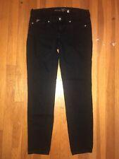 Bebe 2B Skinny Kitty Cotton Blend Jeans Size 27