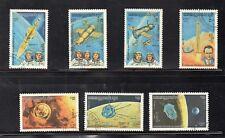 Kampuchea Espacio Misiones Espaciales serie del año 1984 (DQ-282)