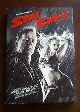 Sin City (DVD, 2006) Bruce Willis, One of Quentin Tarantino's Best! (B)