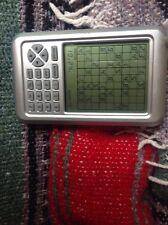 Electronic Sudoku Game Handheld Portable Puzzle Game w/ Keypad Travel IQ Games