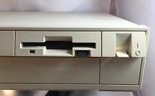 IBM 486SLC2 PS2 MODEL 53 486 COMPUTER 4mb Ram 130mb HD w/ DOS 5 (Rare Vintage)