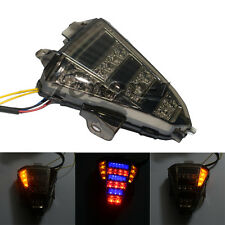 LED Brake Turn Signal Tail Rear Integrated Light 12V For Yamaha YZF R15 14-16