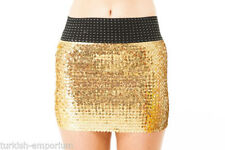 Unbranded Party Synthetic Skirts for Women
