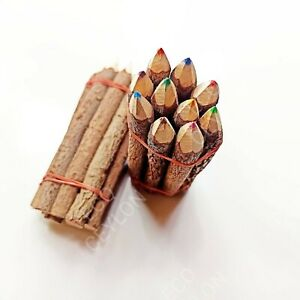 100% Eco-friendly Original High Quality Natural Colour Pencils Drawing Colours