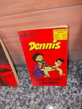 Dennis, Die Nervensäge, Band 29, aus dem Ehapa Verlag