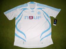 Maglia Olympique Marsiglia Home Shirt 2007/08 Tg.XL ***NUOVA*** BNWT