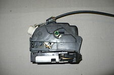 LAND ROVER DISCOVERY TD5 N/S FRONT COMPLETE DOOR CATCH & LOCKING SOLENOID