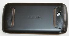 USED OEM Samsung Sidekick 4G T839 Back Cover Battery Door T-Mobile - Black
