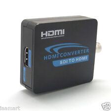 SDI to HDMI Converter 480i/576i SD-SDI 1080p 3G-SDI 720p/1080i  HD-SDI