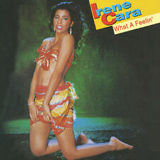 What A Feelin' - Irene Cara (CD Used Very Good)