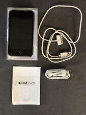 Apple iPod Touch 8G Model A1288 4th Generation