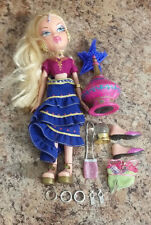 Bratz Genie Magic Cloe Doll Loose Out Of Box
