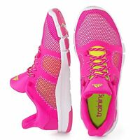 AF5876 ADIDAS Women's ADIPURE FLEX Performance Trainers Running Shoes UK 5,5-6,5