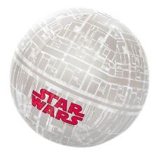 Wasserball Star Wars Space Station Strandball Luftball Beachball Strand Urlaub