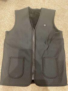 USB Heated Vest Jacket Medium