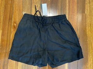 French Connection Linen Shorts Size 10