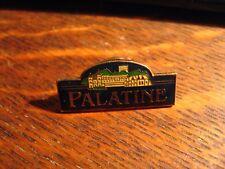 Palatine IL Lapel Pin - Illinois USA City Logo American Midwest Souvenir Hat Pin