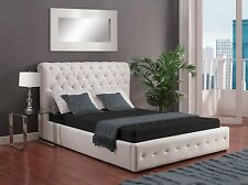 Signature Sleep Essential 6-Inch Twin Coil Mattress Black-CertiPUR US Certified