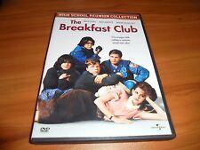 The Breakfast Club (DVD, Widescreen 2003) Emilio Estevez
