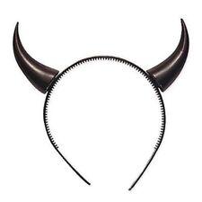 Cappelli e copricapi neri per carnevale e teatro, d'Italia sul diavoli