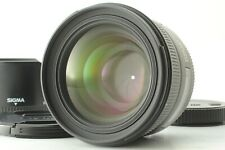 【NEAR MINT】Sigma AF 50mm F/1.4 EX DG HSM Lens For Sony from japan 00222